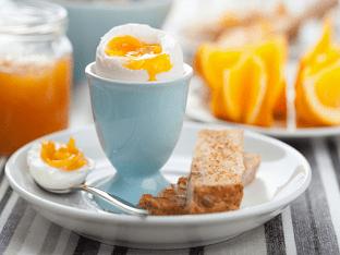 Как похудеть на яичной диете: советы и рекомендации