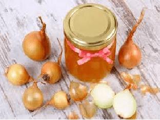 Как приготовить смесь лука с медом для укрепления иммунитета?