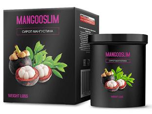 Как принимать сироп мангустин для похудения?
