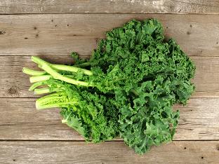 Капуста Кале: полезные свойства, рецепты