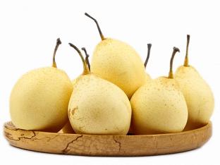 Полезна ли китайская груша?