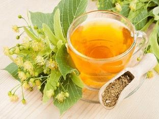 Рецепт домашней настойки на липовом цвете