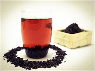 Кофеин в чае. В каком чае больше кофеина?