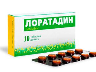 Таблетки Лоратадин: в каких случаях помогает это лекарство?