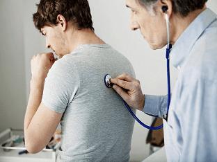 Почему возникает вирусная пневмония?