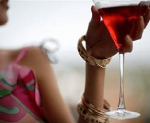 Алкоголь во время диеты: какой можно и в каком количестве?