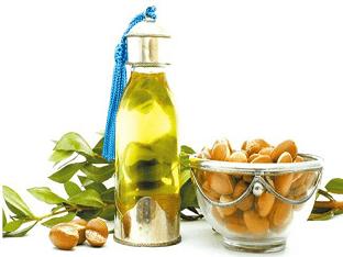 Аргановое масло — лечебные свойства и область применения