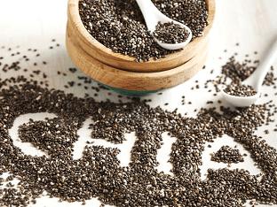 Что такое семена чиа — как их употреблять?