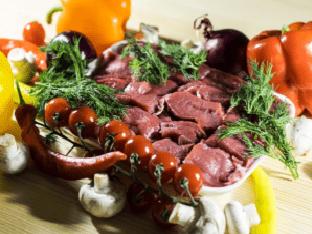Список продуктов, повышающих уровень гемоглобина в крови