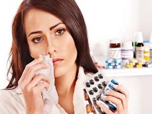 Эффективные антибиотики при гайморите у взрослых