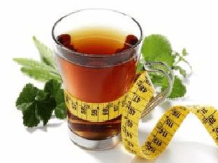 Какие чаи лучше использовать для похудения?