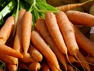 Что же полезного содержится в морковке?