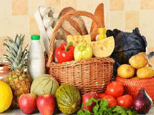 Диетическое питание при запорах