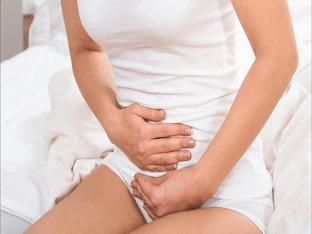 Боли при месячных или альгоменорея