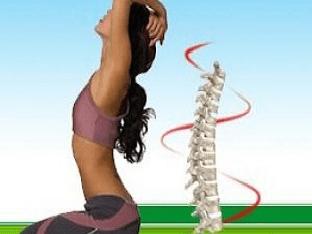 Как сохранить здоровым позвоночник, суставы?