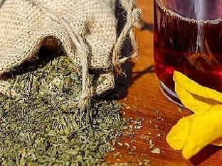 Как сушить лекарственную траву?