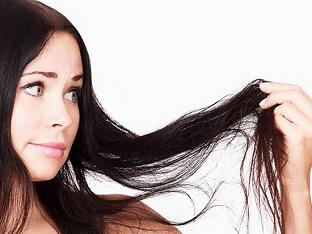 Основные правила ухода за жирными волосами