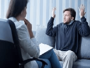 Симптомы, признаки и стадии шизофрении у мужчин