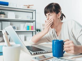 Постоянные усталость, слабость и их причины