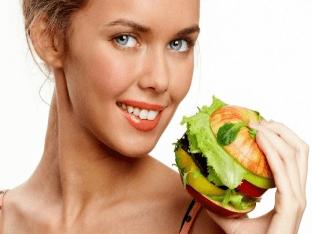 Правила вегетарианской диеты для похудения