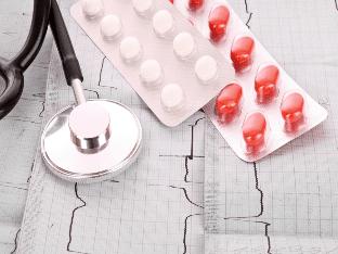 Список антиаритмических препаратов и их классификация