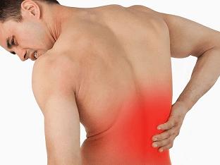 Что делать, если болит спина и поясница?