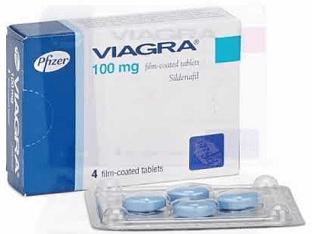 Что такое Виагра и как она работает?