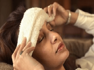 Как облегчить боль при мигрени?