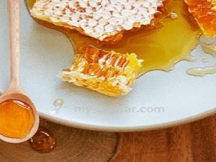 Как вылечить язву желудка медом?