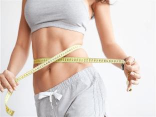 Похудей без диет и убери ненавистные живот и бока