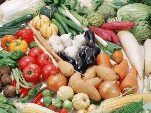 Овощи с низким содержанием крахмала для похудения