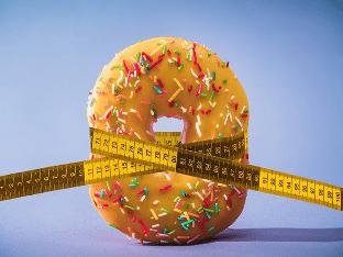 Как похудеть, если ничего не получается