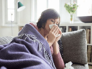 Как быстро вылечить насморк и простуду домашними способами?