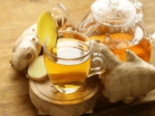 Применение чая от кашля при лечении заболеваний дыхательных путей