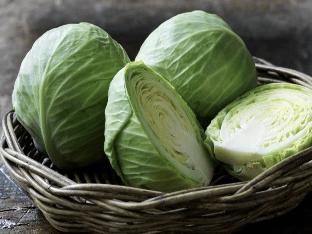 Капуста: калорийность, состав, польза и вред