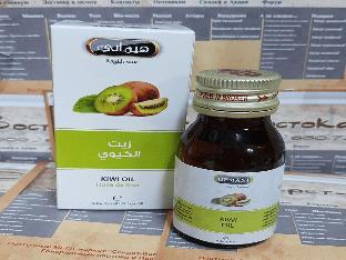 Масло семян киви - новый эликсир молодости?