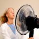 При климаксе бросает в жар — что делать?