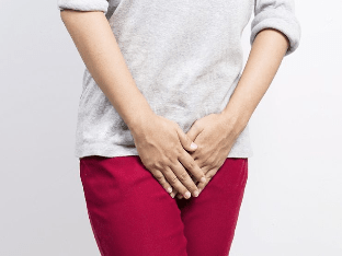 Недержание мочи при климаксе у женщин