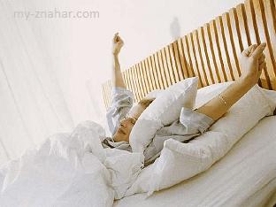 Комплекс упражнений для ленивых, которые можно выполнять прямо в постели