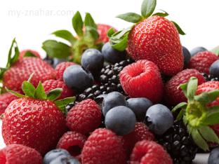 Чем полезны свежие ягоды