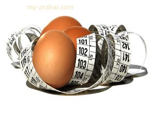 Диета на яйцах: как похудеть при помощи яиц