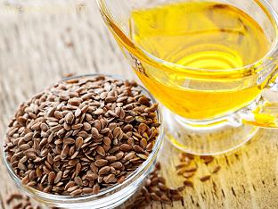 Какая польза у льняного масла