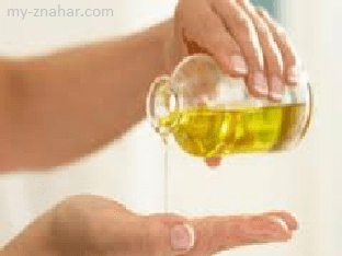 Оливковое масло для избавления от целлюлита
