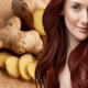 Чем полезен имбирь для волос?