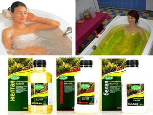Чем полезны скипидарные ванны доктора Залманова