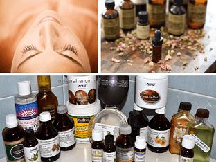 Как избавиться от морщин с помощью натуральных масел
