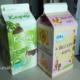 Какая разница между кефиром и йогуртом?