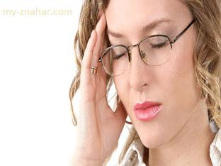 Какие возможные причины мигреней и головных болей, чем лечить