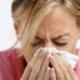 Лечение насморка с помощью народной медицины