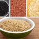 В чем польза риса, применение?